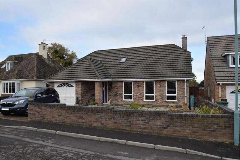 4 Bedrooms Detached House for sale in The Nursery, Kings Stanley, Stonehouse