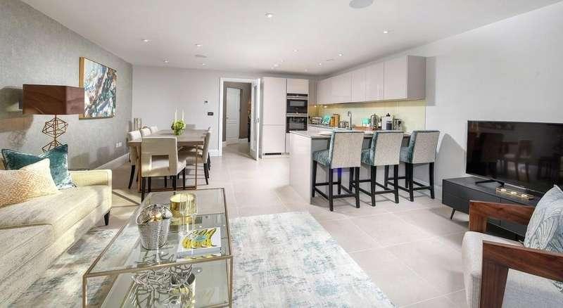 5 Bedrooms Terraced House for sale in Royal Wells Park, Tunbridge Wells, Kent, TN4