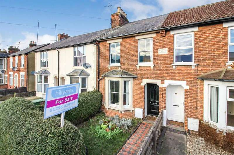 3 Bedrooms House for sale in Close to Town, Aylesbury