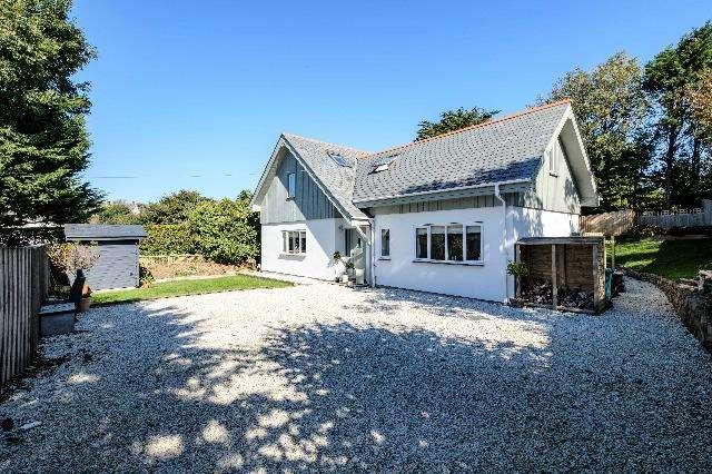 4 Bedrooms House for sale in Bay House, Trelights, Port Isaac