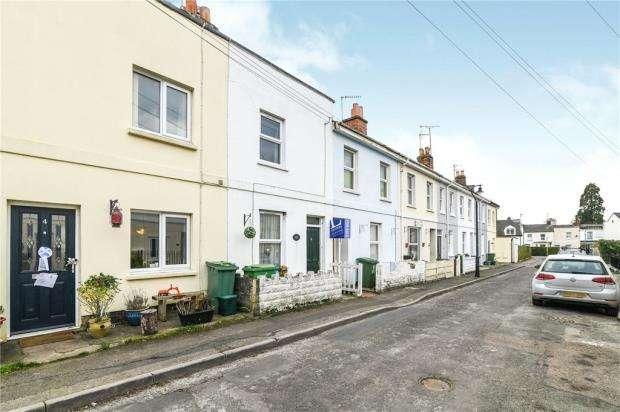 2 Bedrooms House for sale in Short Street, Cheltenham