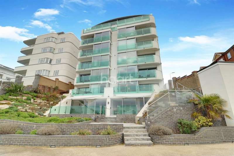 2 Bedrooms Flat for sale in Crowstone Court, Holland Road