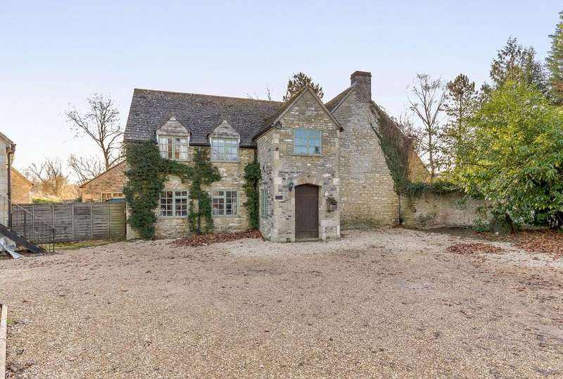 6 Bedrooms Detached House for sale in Cerney Wick, Cirencester, Gloucestershire, GL7