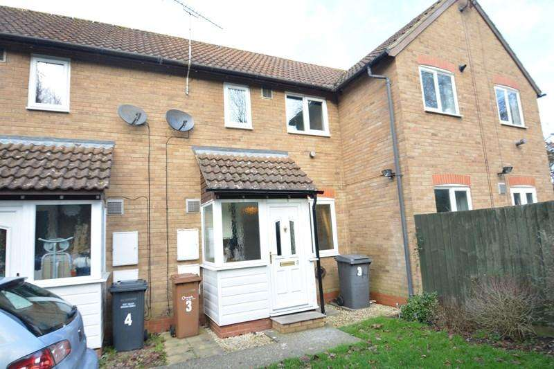 1 Bedroom Terraced House for sale in Robin Way, Andover