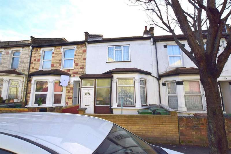 5 Bedrooms House for sale in Canterbury Road, Leyton