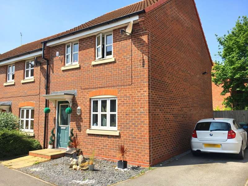 3 Bedrooms Property for sale in Maximus Road , North Hykeham LN6