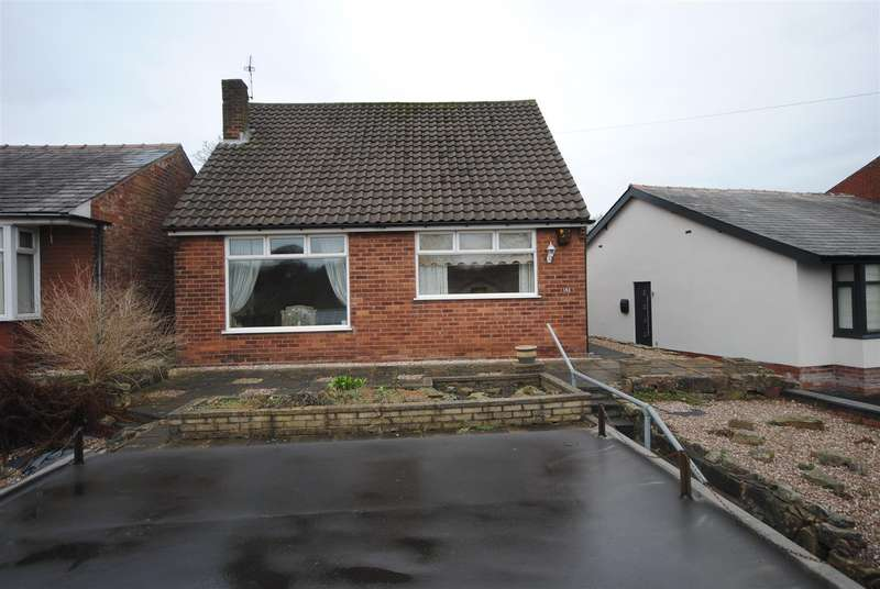 2 Bedrooms Detached Bungalow for sale in Chorley Road, Standish, Wigan