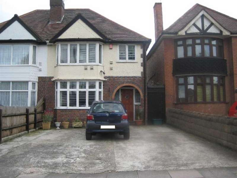3 Bedrooms Semi Detached House for sale in Stechford Lane, Birmingham