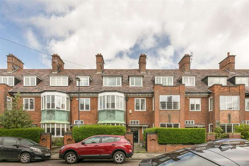 6 Bedrooms Terraced House for sale in Kingsland, Jesmond, Newcastle upon Tyne