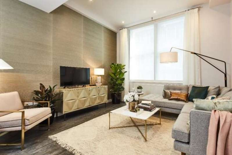 2 Bedrooms Apartment Flat for sale in Millbeck Street, Manchester