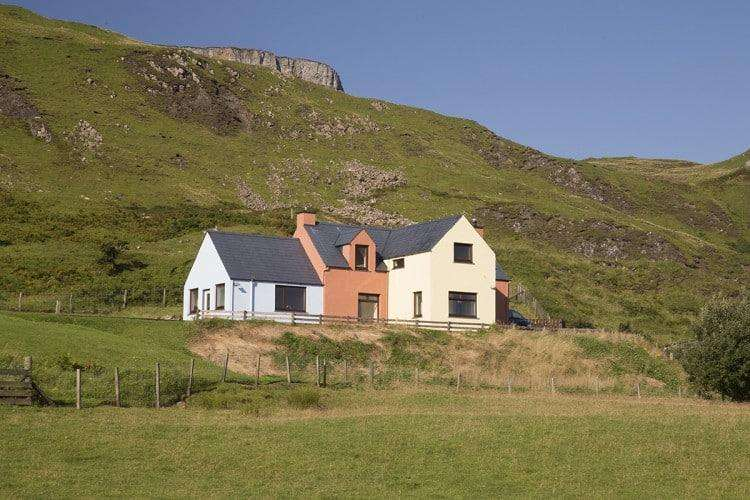 3 Bedrooms Detached Villa House for sale in 3 Flodigarry, Isle of Skye IV51