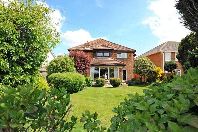 5 Bedrooms Detached House for sale in West Road, Nottage, Porthcawl, Mid Glamorgan, CF36