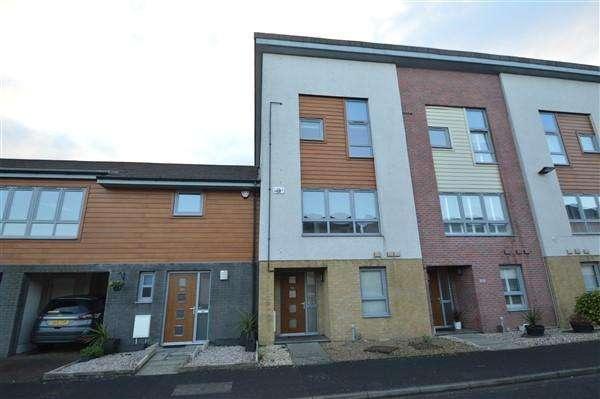 4 Bedrooms Town House for sale in Kenley Road, Renfrew, PA4 8BP