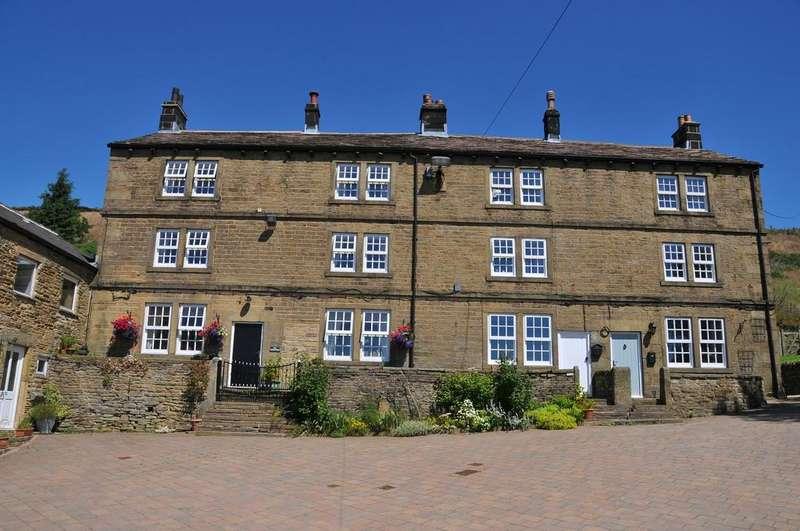 5 Bedrooms Semi Detached House for sale in Briery Busk Farm, Nine Acre Lane, Sheffield