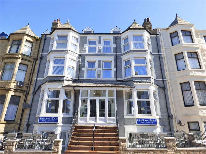 27 Bedrooms Terraced House for sale in West End Road, Morecambe