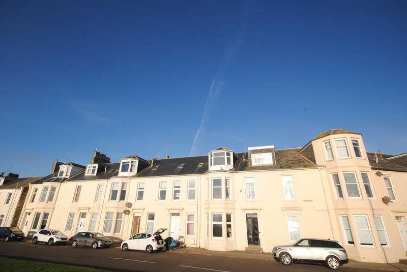 3 Bedrooms Flat for sale in Portland Terrace, Troon KA10