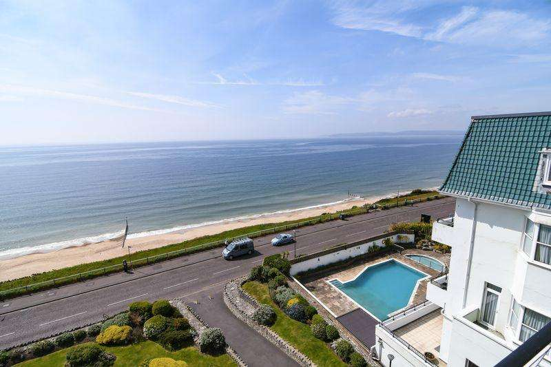 4 Bedrooms Apartment Flat for sale in Grove Road, Bournemouth