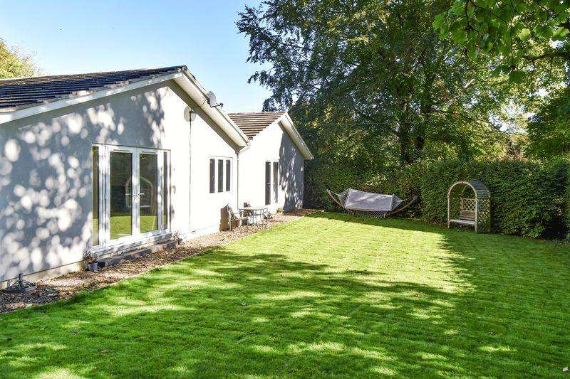 5 Bedrooms Detached Bungalow for sale in Sydling St Nicholas, Dorchester, DT2 9PA