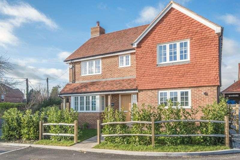 Property for sale in Littlebourne