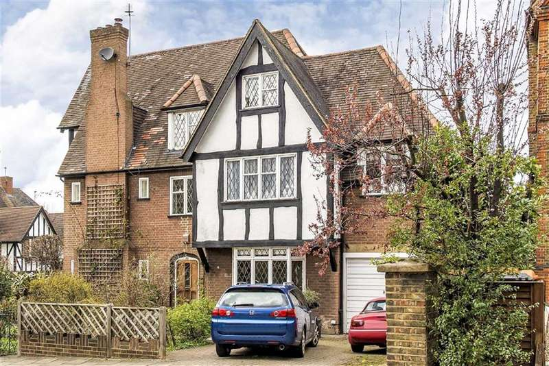 5 Bedrooms House for sale in Nightingale Lane, Balham