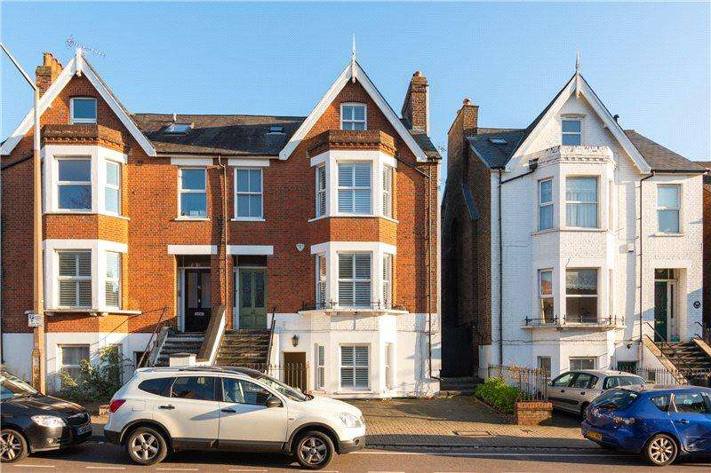 5 Bedrooms House for sale in Alma Road, St. Albans, Hertfordshire