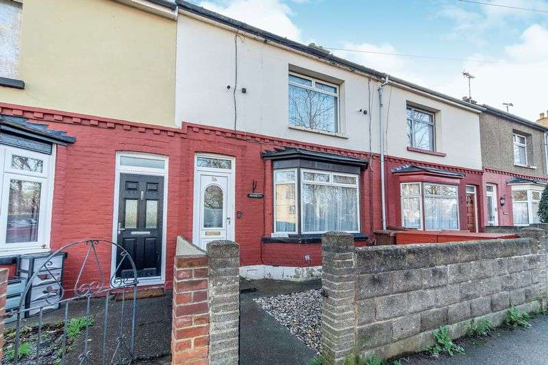"3 Bedrooms Property for sale in ""FOR SALE BY PUBLIC AUCTION"" Court Lodge Road, Gillingham ME7"