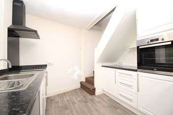 2 Bedrooms Terraced House for sale in Alma Cottages, South Liberty Lane