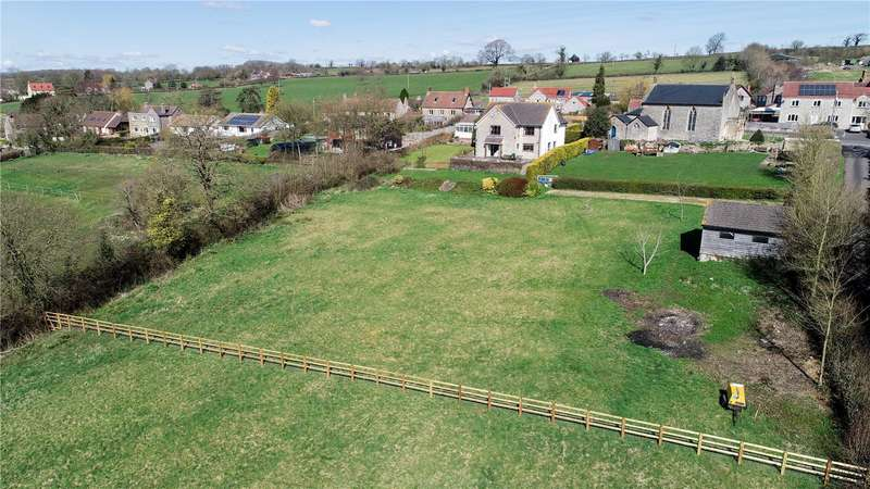 4 Bedrooms Detached House for sale in Top Street, Pilton, Shepton Mallet, Somerset, BA4