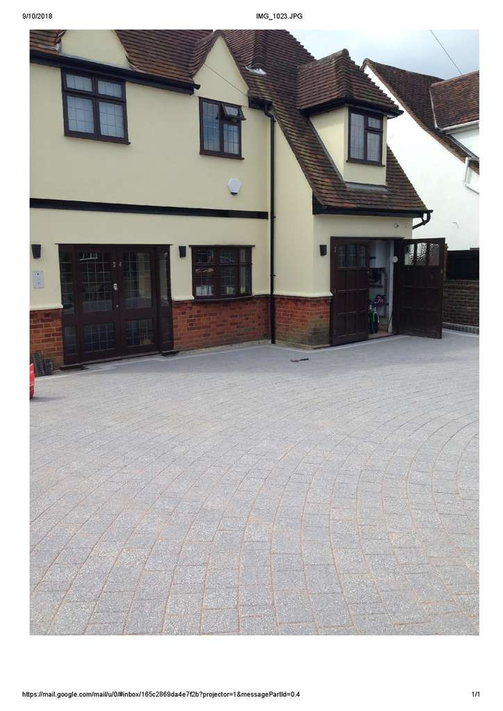 4 Bedrooms Detached House for sale in lee grove , Chigwell Essex IG7