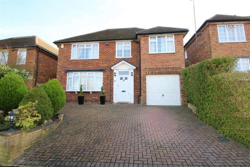 5 Bedrooms House for sale in Elstree, Borehamwood