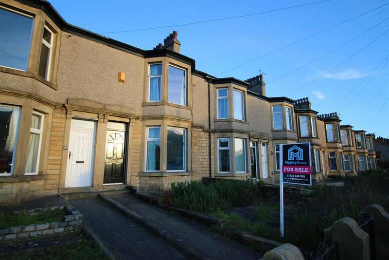 3 Bedrooms Terraced House for sale in Bowerham Road, Lancaster