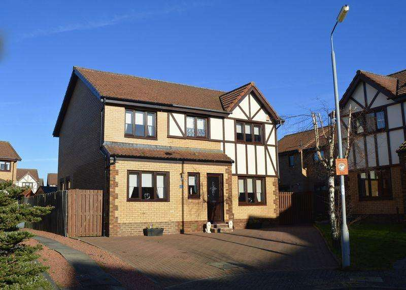 4 Bedrooms Detached Villa House for sale in Ward Road, Ayr