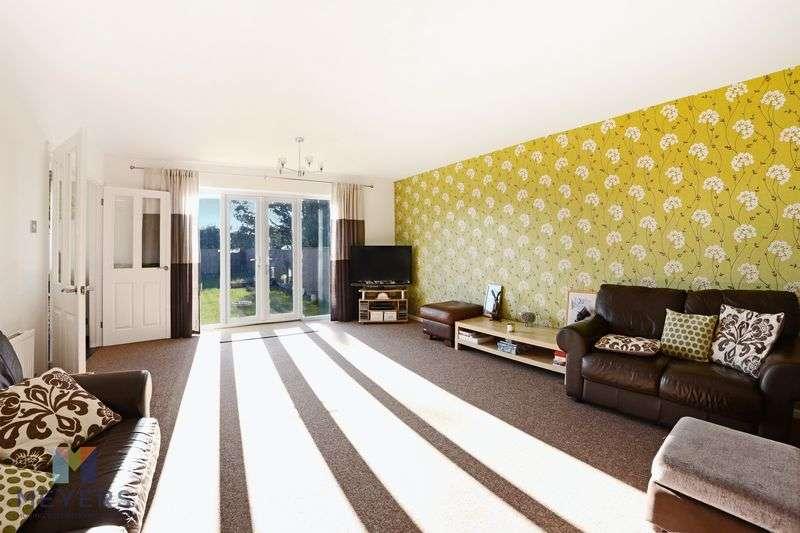 4 Bedrooms Property for sale in Carey Road, Wareham, BH20.