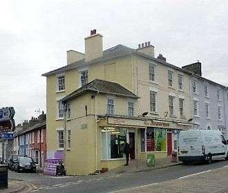 5 Bedrooms House for sale in Bridge Street, Aberaeron