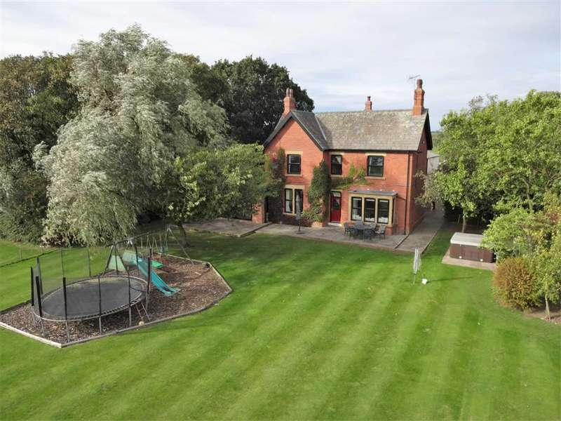 4 Bedrooms House for sale in Lytham Road, Lytham St Annes