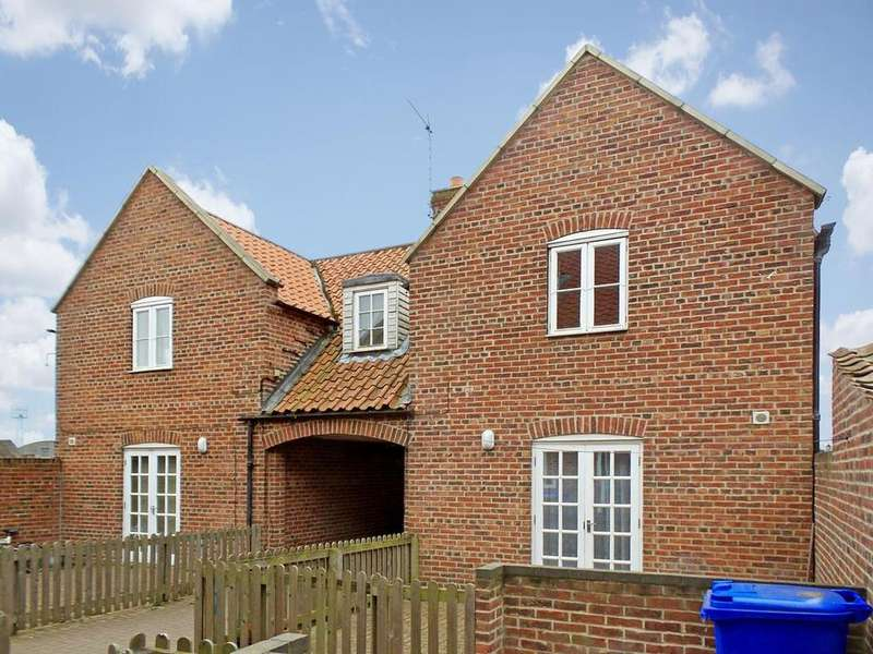 15 Bedrooms Town House for sale in Sibsey Lane, Boston PE21