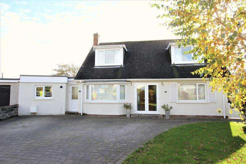 6 Bedrooms Detached House for sale in Windmill Close, Llantwit Major