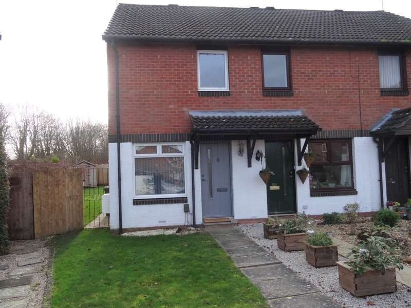 2 Bedrooms House for sale in Ruskin Close, Black Dam