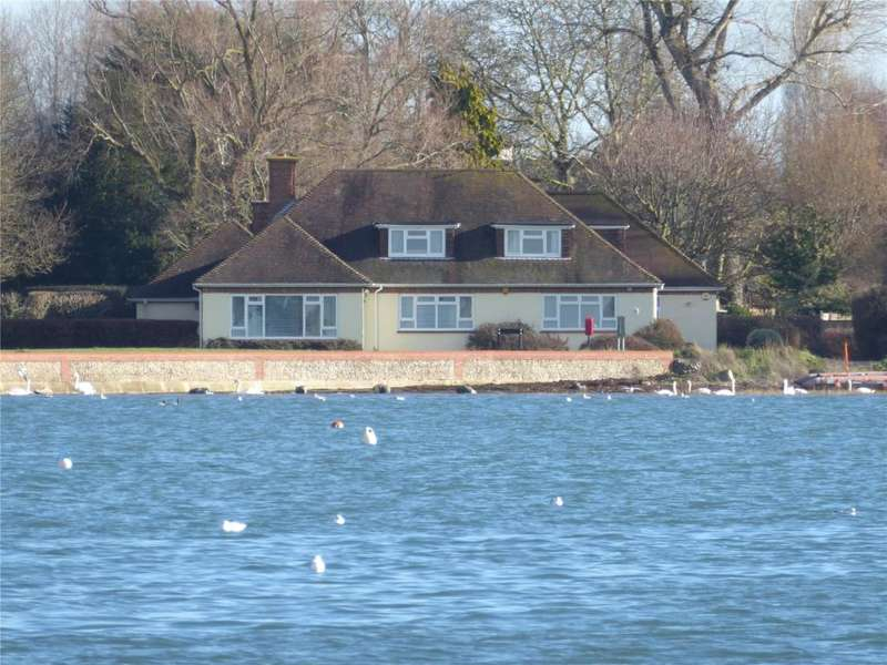 6 Bedrooms Detached House for sale in The Drive, Bosham, Chichester, West Sussex, PO18