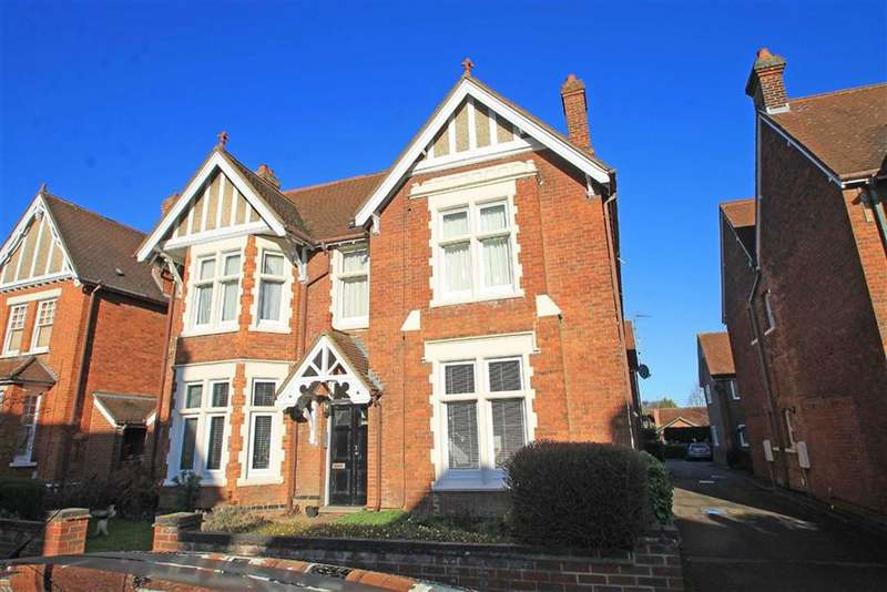 2 Bedrooms Flat for sale in Kimbolton Avenue, Bedford