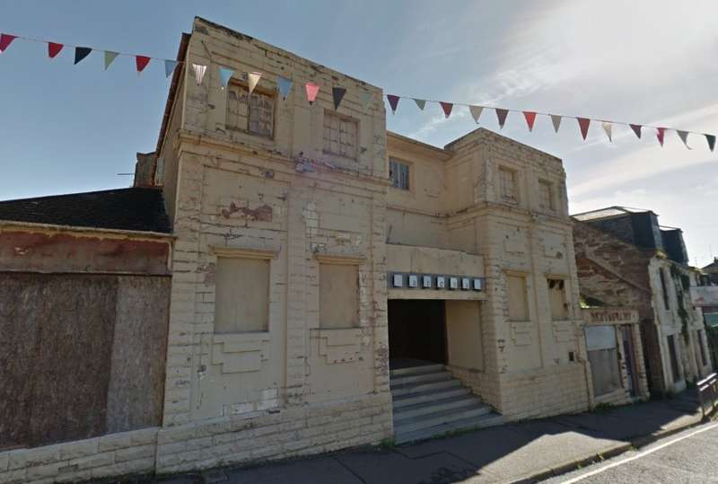 Bar / Nightclub Commercial for sale in 78-81, High Street, Brechin, Angus