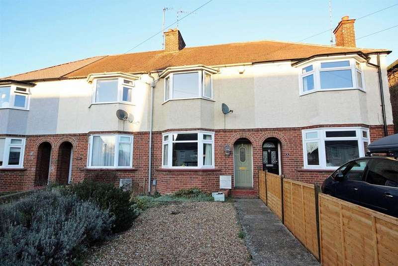 3 Bedrooms Terraced House for sale in High Street, Clapham