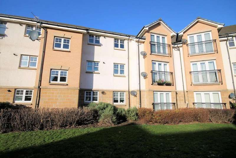 3 Bedrooms Apartment Flat for sale in Sun Gardens, Thornaby,