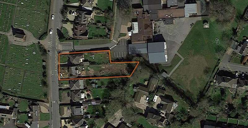 Land Commercial for sale in Watts Lane, Rugby