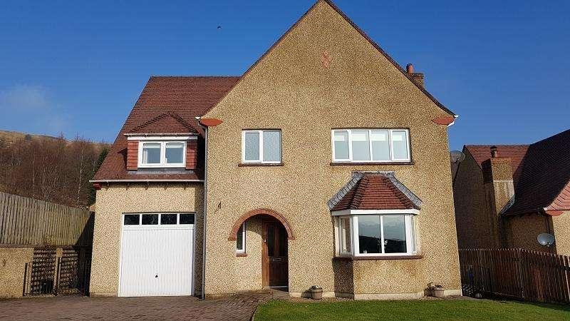 6 Bedrooms Detached House for sale in York Avenue, Ebbw Vale, Blaenau Gwent.