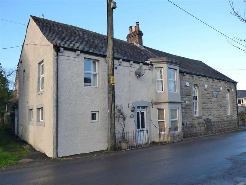 3 Bedrooms Cottage House for sale in Beech House, Ireby, WIGTON, Cumbria