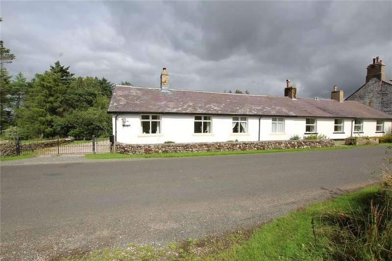 3 Bedrooms Bungalow for sale in 3-4 Aisgill Moor Bungalows, Aisgill, Kirkby Stephen, YORKSHIRE DALES