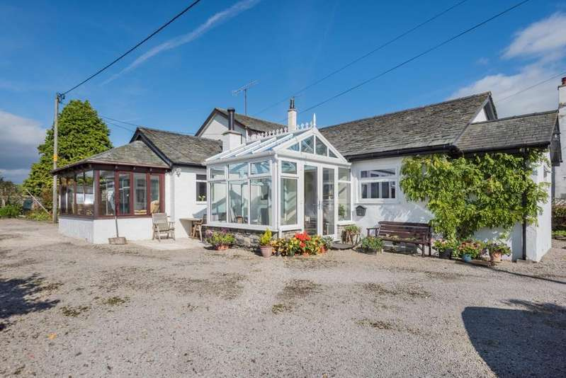 3 Bedrooms Bungalow for sale in Little Barn, Crook, The Lake District, LA8 8JZ