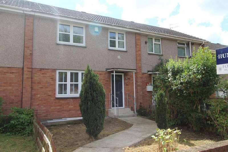 3 Bedrooms Terraced House for sale in Great Hayles Road, Bristol, BS14 0SW