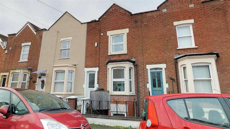 2 Bedrooms Maisonette Flat for sale in Totterdown